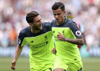 Coutinho flattered by Barcelona interest