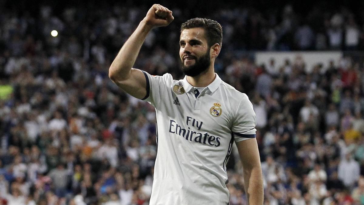 El Real Madrid, a un punto de ganar la Liga