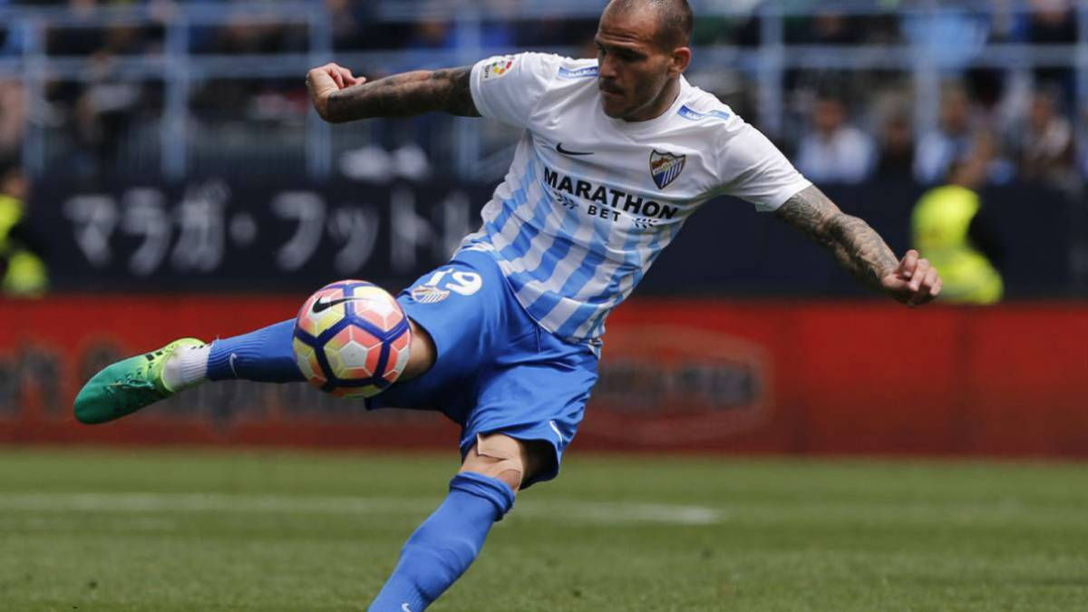 "Sandro: ""Hopefully I can score and hand the title to Barcelona"""