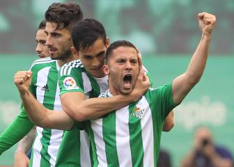 Betis say they haven't received any offers for Riza Durmisi