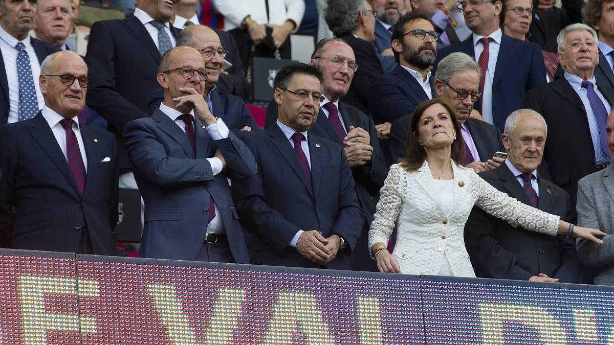 Barcelona anunciará a su nuevo entrenador el 29 de mayo