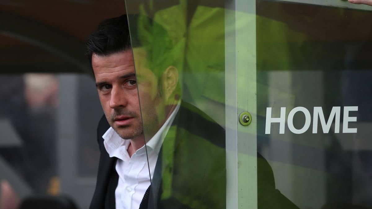 El portugués Marco Silva es el nuevo entrenador del Watford - AS.com