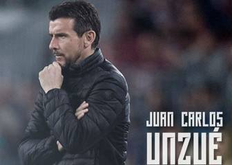 Official: Juan Carlos Unzue appointed Celta Vigo coach