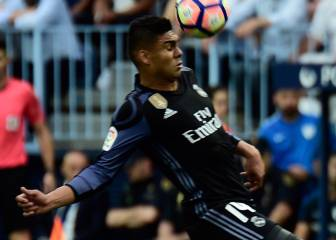 Theo, Llorente: Real to finally have Marcelo, Casemiro cover