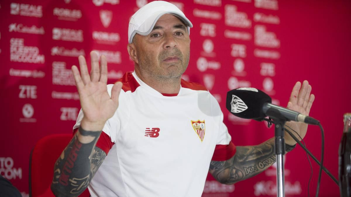 Jorge Sampaoli pagará la cláusula de rescisión al Sevilla | Deportes