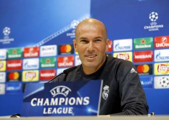 Zidane: Ronaldo would have been the star if we had played together