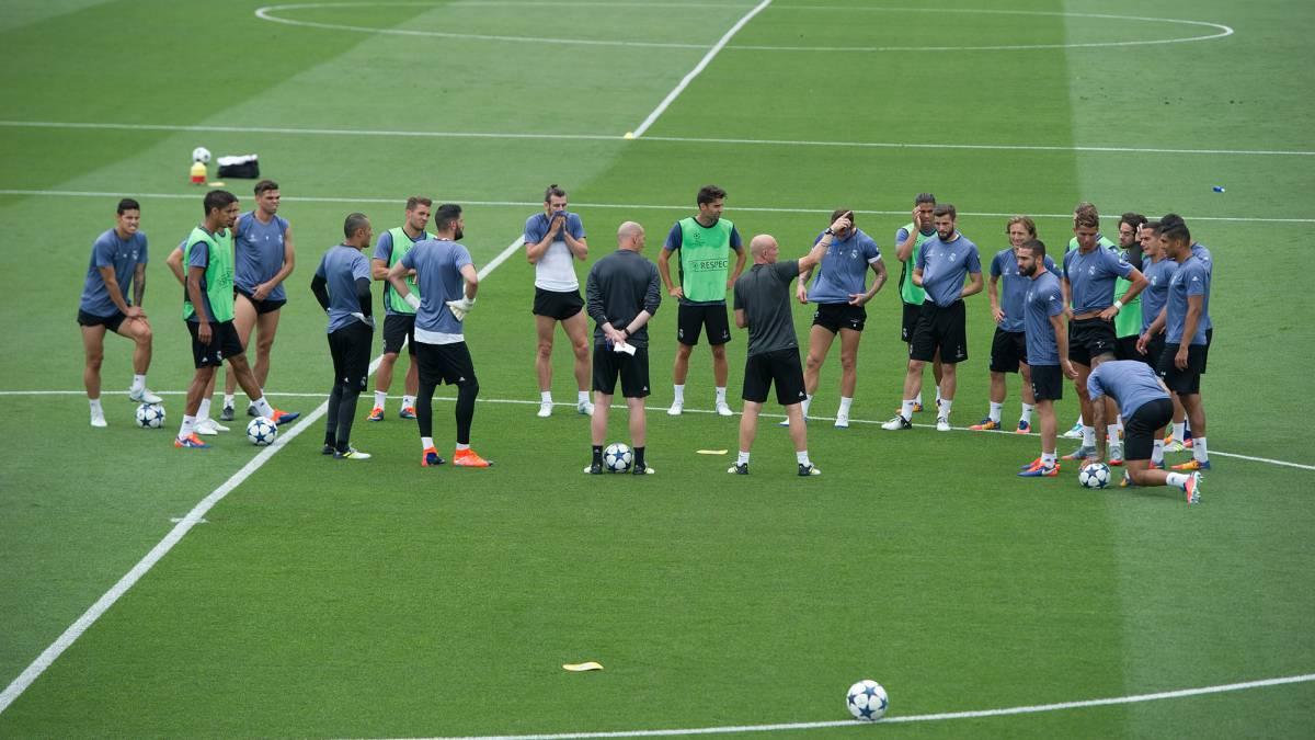 Image Result For Vivo Real Madrid Vs En Vivo Palmares
