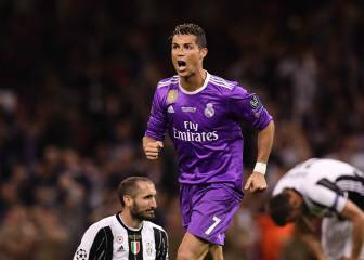 Cristiano: It was a good idea to rest me