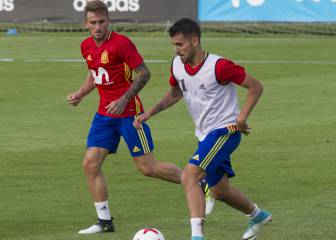 Ceballos: Betis try to increase clause as Madrid and Atleti circle