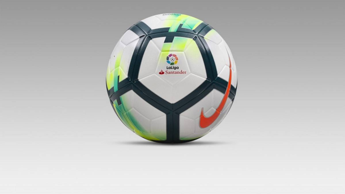 LaLiga unveil  Ordem V  official matchball for next season - AS.com 4e8d44314d5da