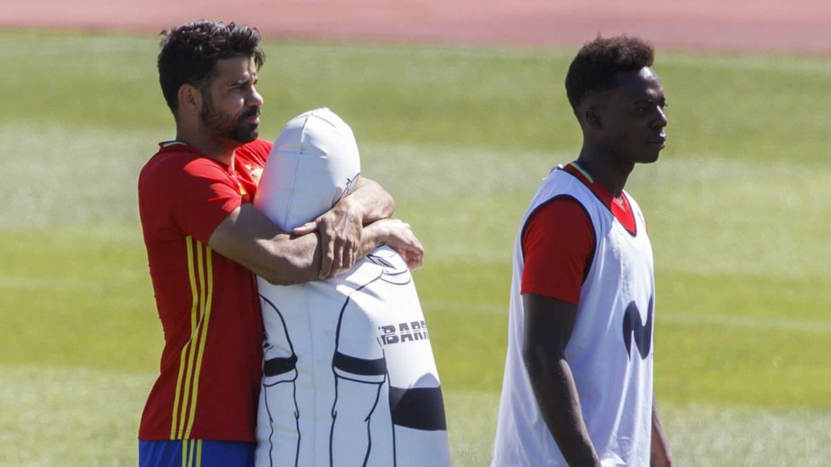 Falcao se convierte en el máximo goleador de la historia de Colombia