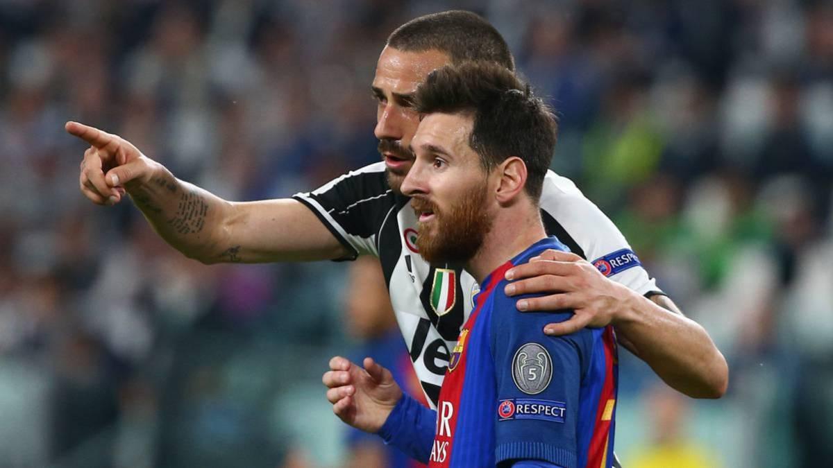 Messi ÇL-in rəmzi yığmasına düşdü