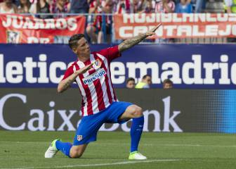 Mexico's Querétaro pushing hard to land Fernando Torres