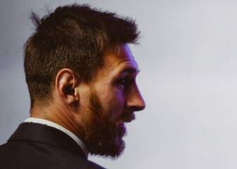 Messi buy-out clause to hit 400 million euros