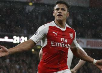 Bayern to entice Alexis with lucrative 25M euro salary
