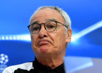 Nantes want old Fox's tricks but Ranieri age an issue for Ligue 1