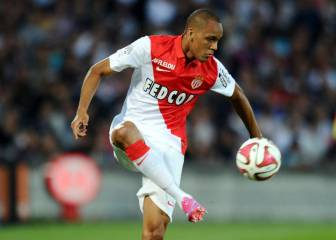 Miguel Ángel Gil met Fabinho and his agent in Madrid