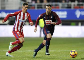 Torres rejects huge salary offer to remain at Atlético Madrid