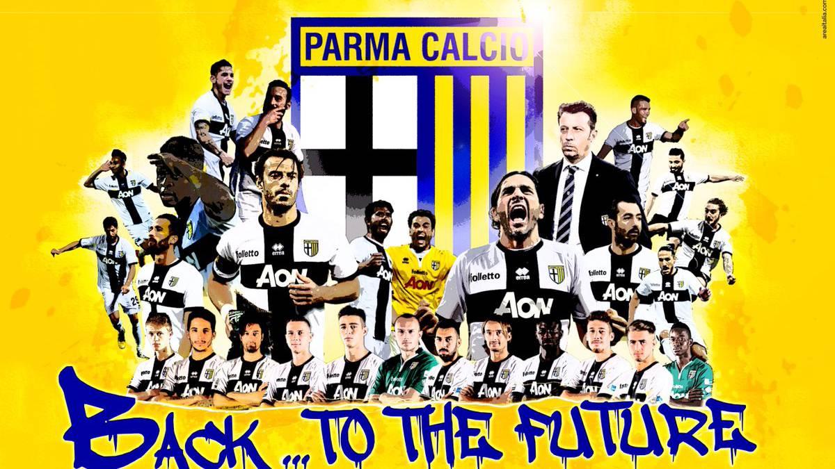 Parma asciende a la Serie B