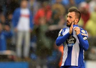 Valencia and Sevilla keen on Deportivo's Emre Çolak