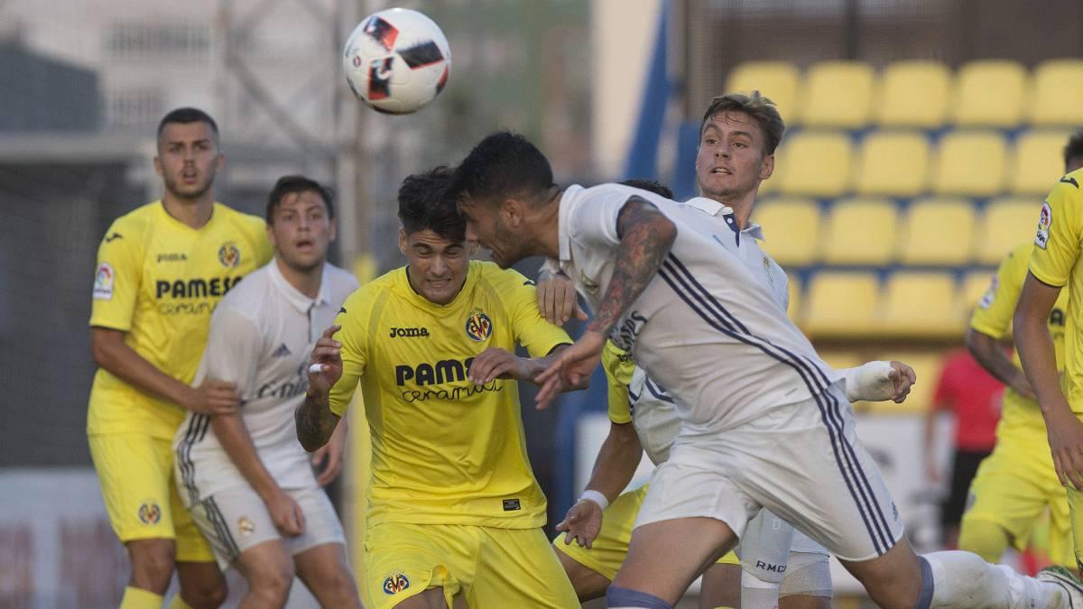 El Juvenil de Guti se reta con  el Atlético en la final de Copa