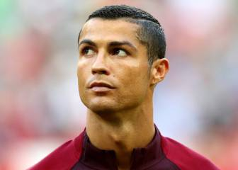 A Bola: Ronaldo tells Mendes to get him back to Man United