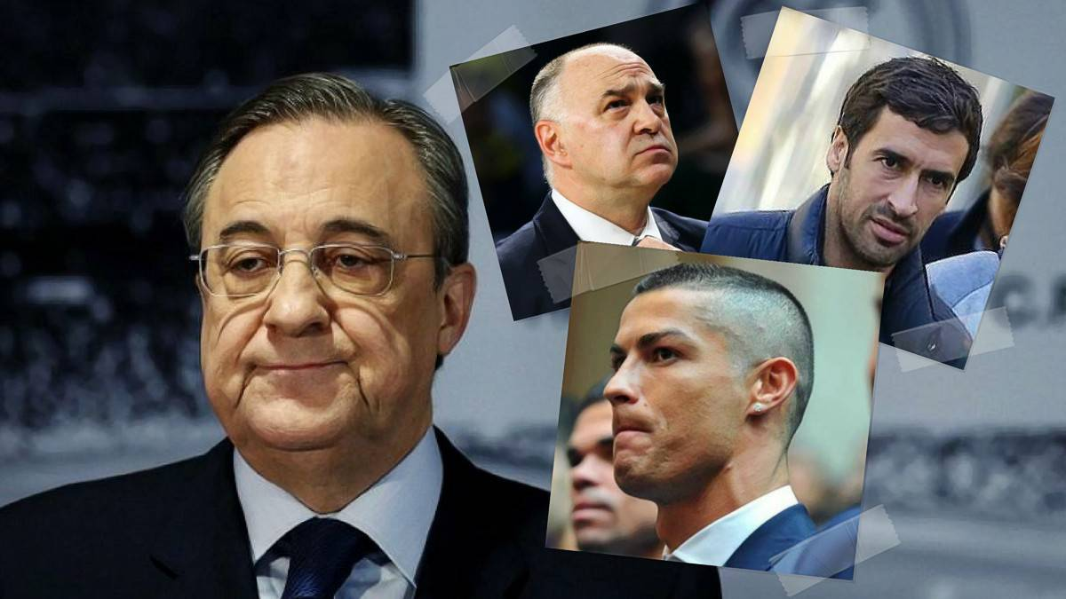 Florentino Pérez: The 5 challenges facing Madrid's president