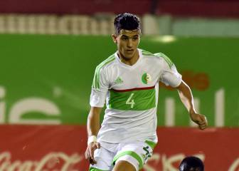 Youcef Attal: