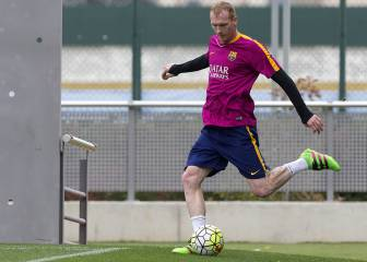 A Bola: Jeremy Mathieu in Lisbon to undergo Sporting medical