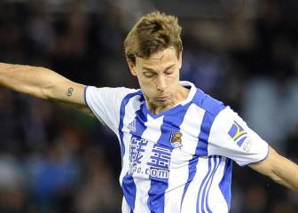 Sergio Canales gives thumbs up to Betis switch