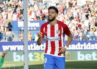 Bayern continue to eye up Atleti's Carrasco