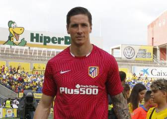 A new deal for Torres is believed to be a formality