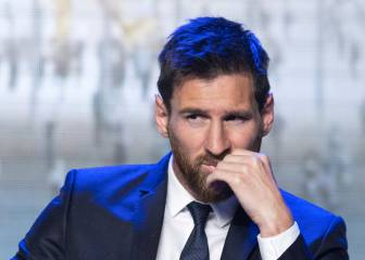 ABC: The Leo Messi Foundation hid tens of millions of euros
