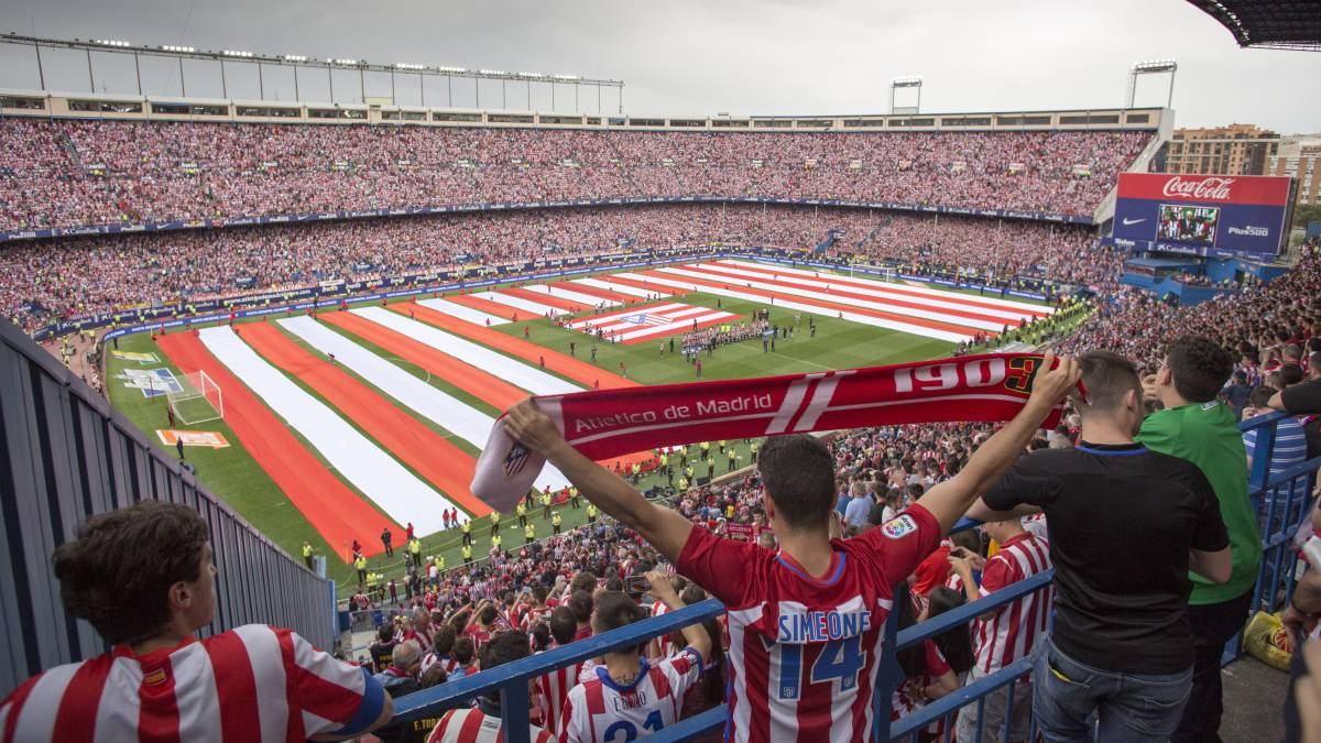 laliga breaks record attendance with over 14 million spectators as com