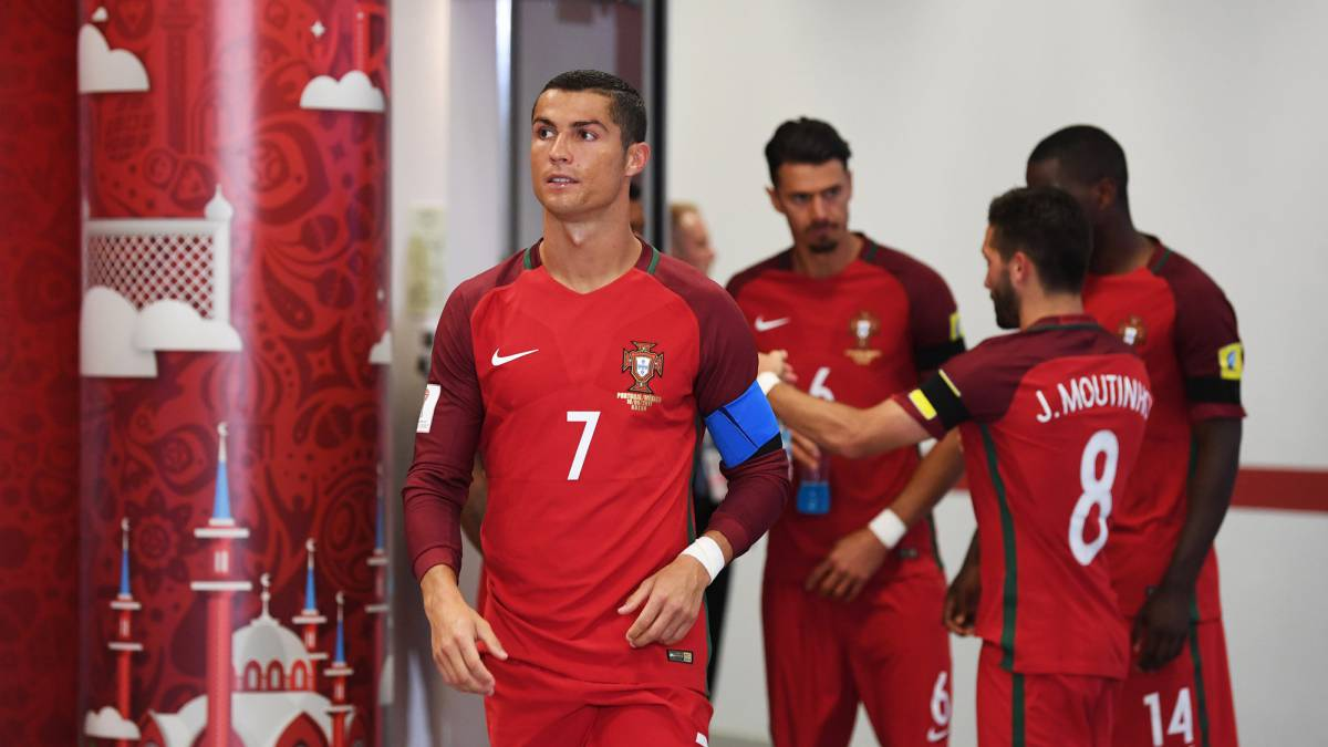 Rusia pudo haber albergado la última Copa Confederaciones