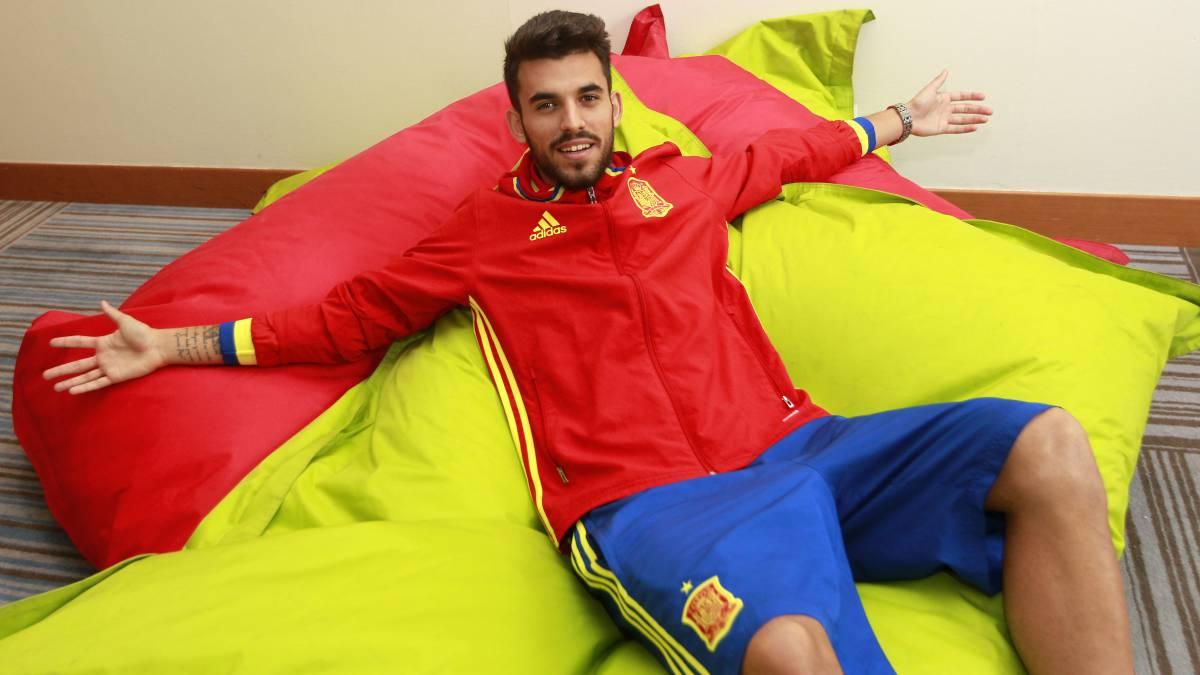 fcf4075165d Ceballos  Madrid  It s flattering