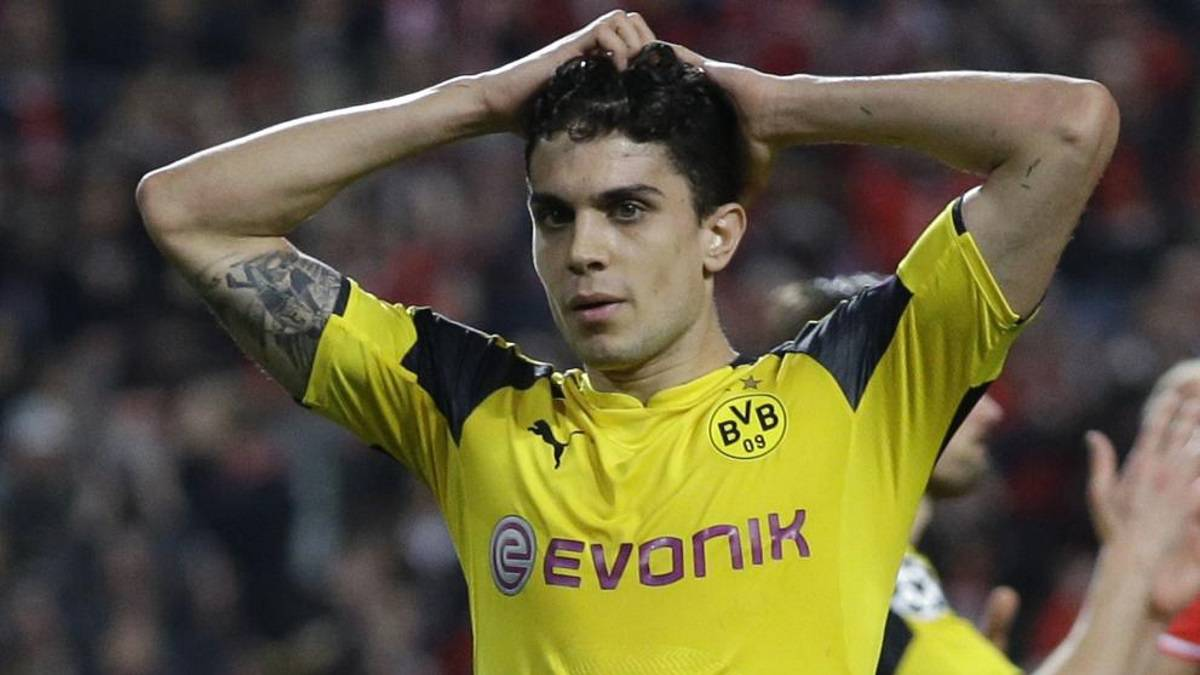 Manchester United linked to Borussia Dortmund star