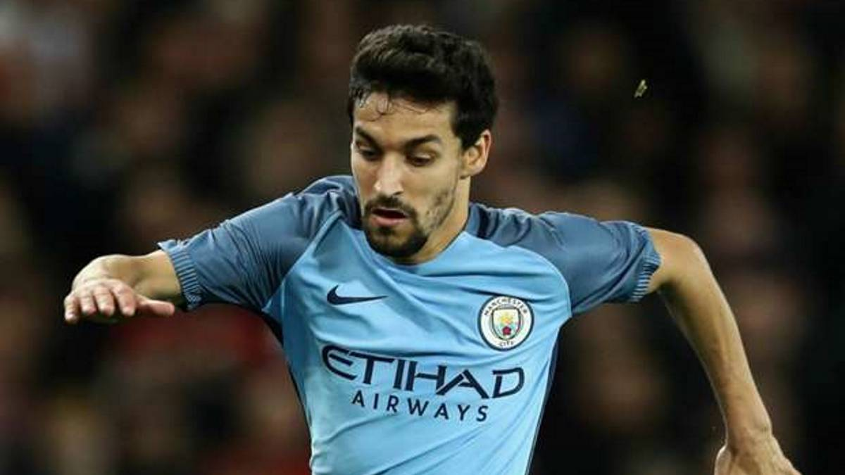 Newcastle target Man City reject Jesus Navas