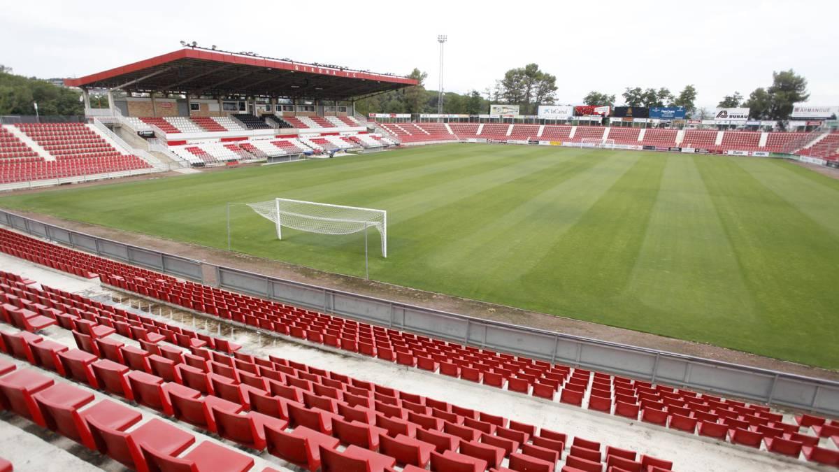Jornada 2 Girona-Málaga 1499937896_074749_1499938013_noticia_normal