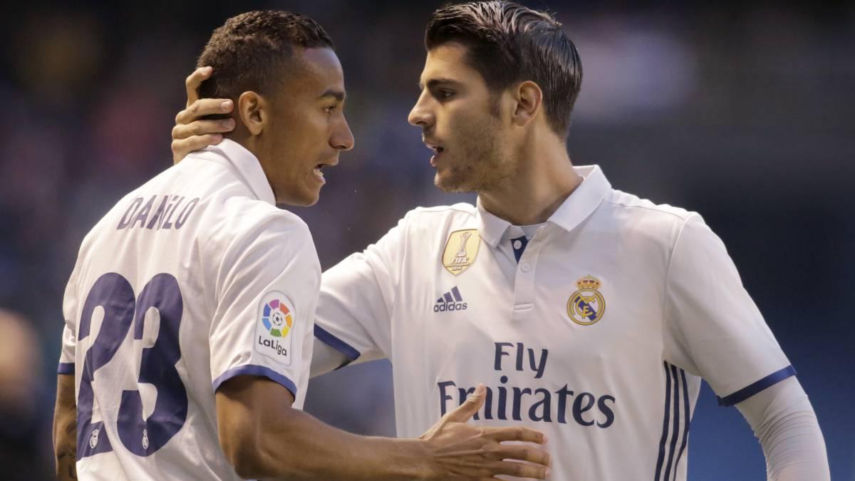 Morata deja el Real Madrid y es nuevo jugador del Chelsea