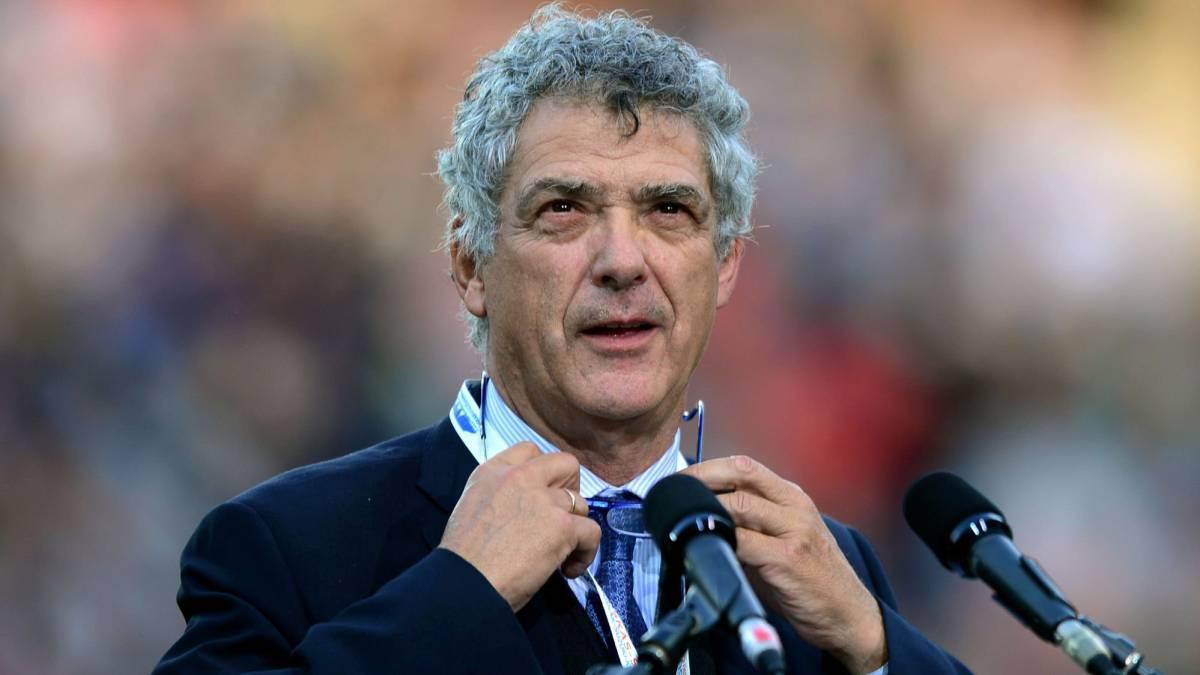 Presidente de la Federación Española de Futbol fue detenido este martes