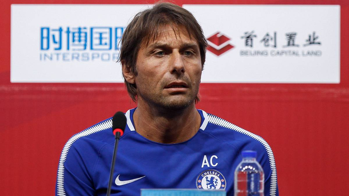 """Conte Diego Costa case is """"closed"""" AS"""