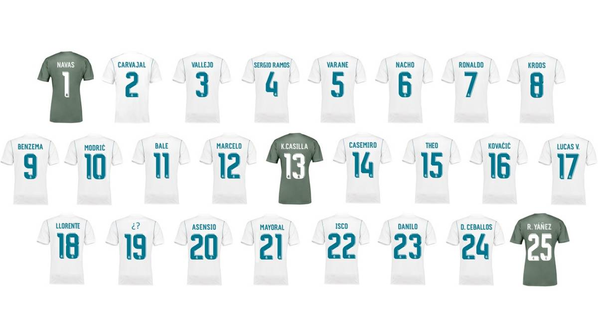6a02f83ae Luka Modric takes the  10  shirt - AS.com