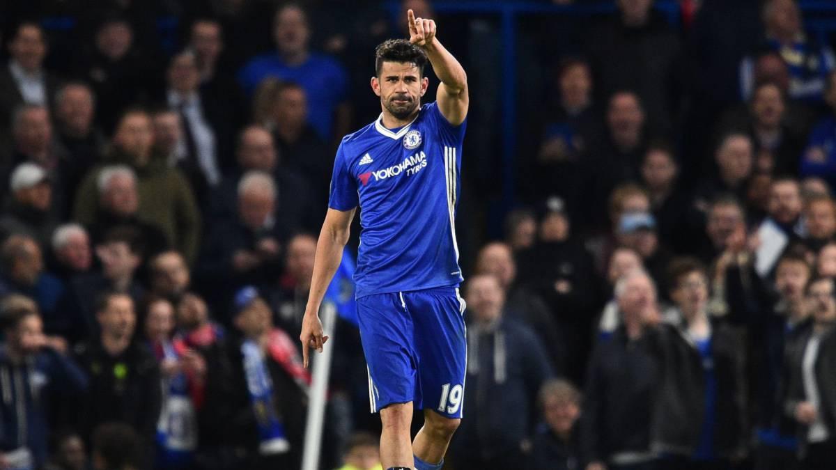 El Milan mueve ficha para quitarle a Diego Costa al Atlético