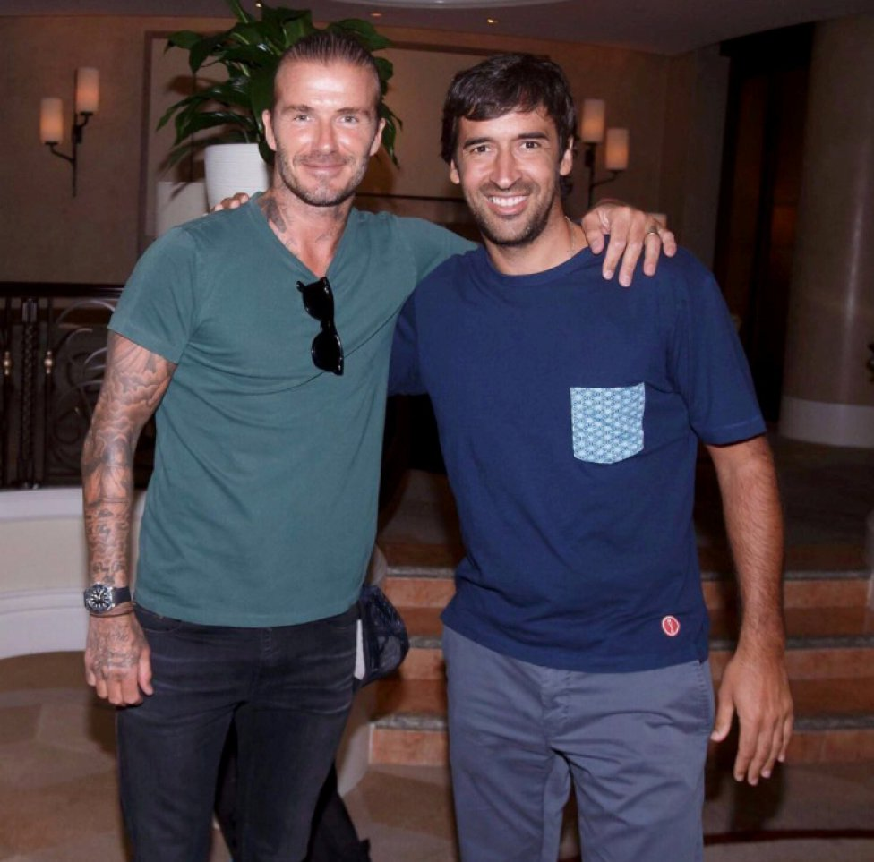 ¿Cuánto mide David Beckham? - Real height 1501054096_308040_1501054403_album_grande