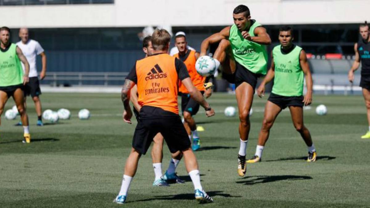 ¿Vendería el Madrid a Cristiano Ronaldo?
