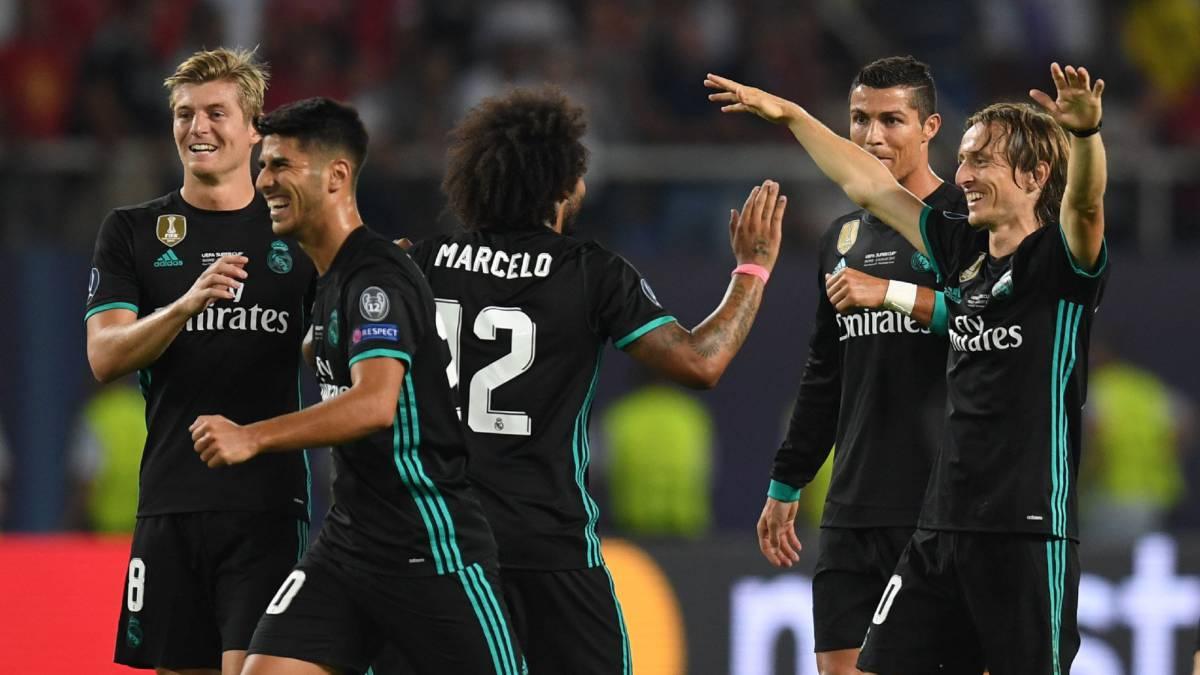 El último verdugo del Madrid en finales: Boca