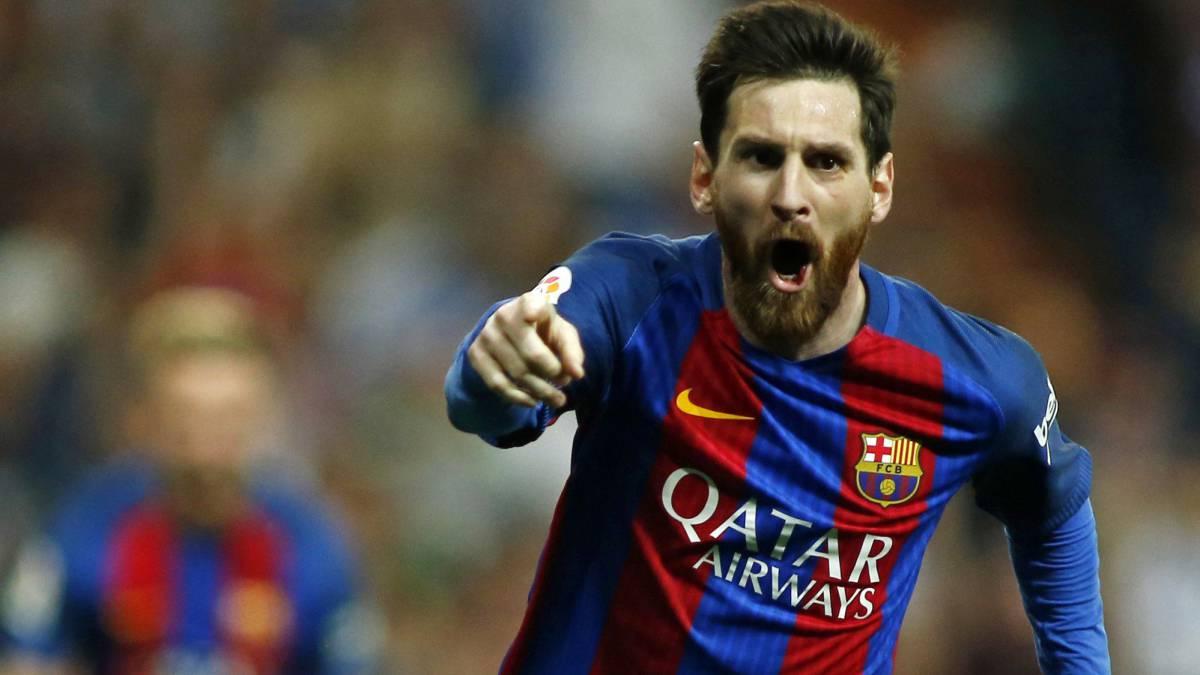 La tristeza de Messi y Antonella por el atentado en Barcelona