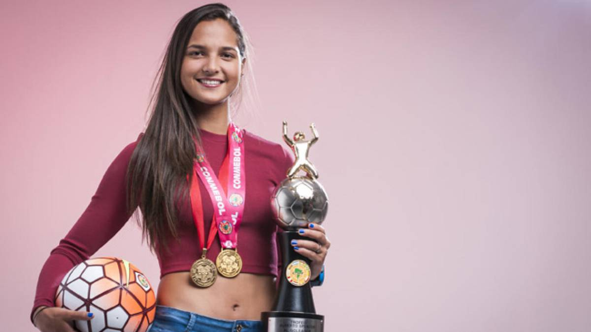 FIFA: Deyna Castellanos aspirará al The Best