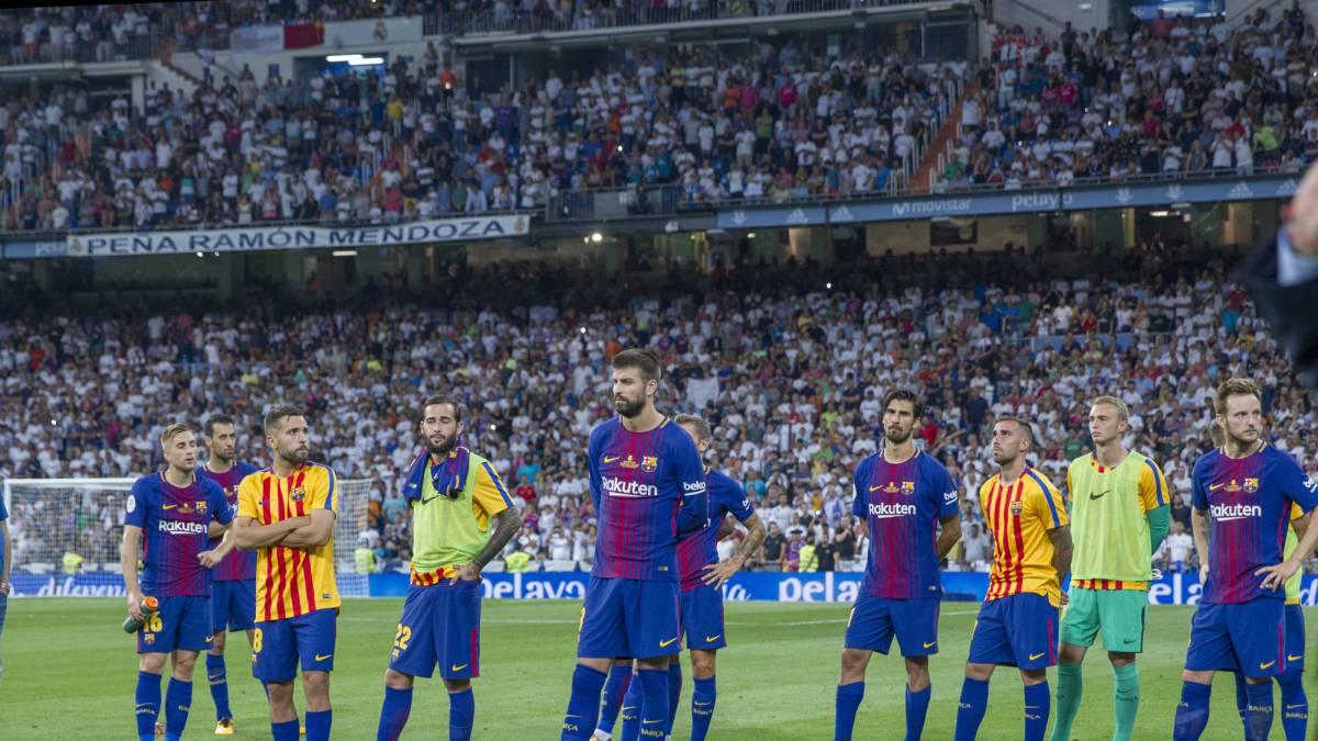 Real Madrid es campeón de la Supercopa de España